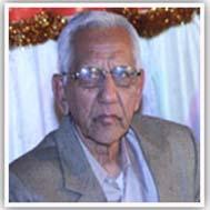 Mr. Bashir Ahmed Ansari