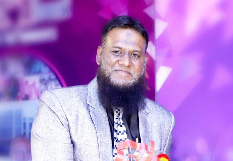 Mr. Zakiuddin Jamaluddin Shaikh - Chairman